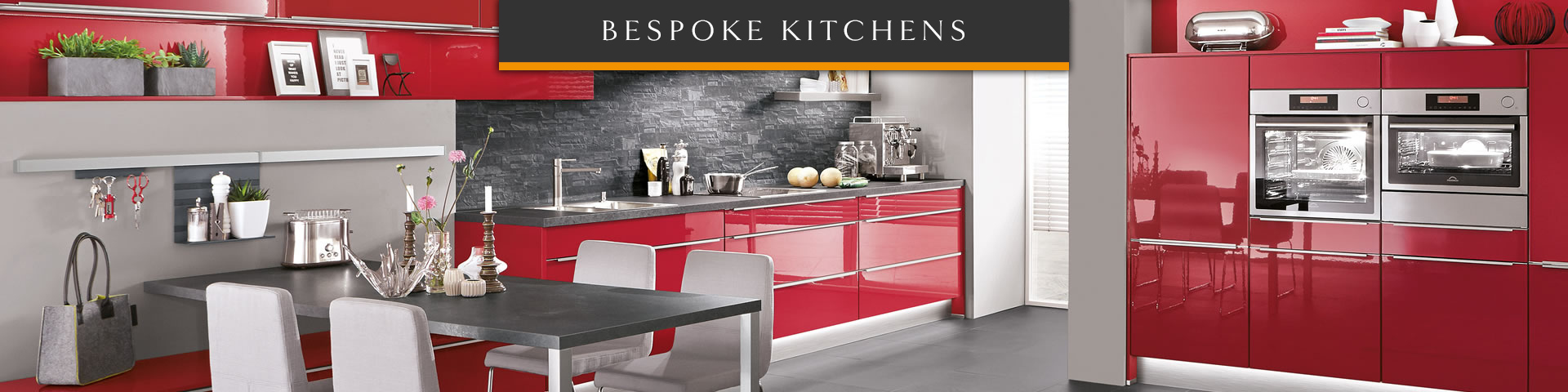 Bespoke Kitchens Lanarkshire