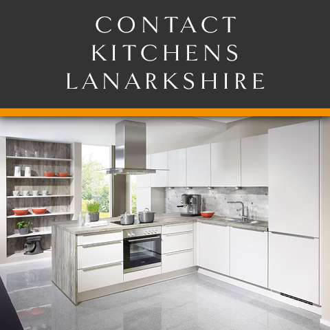 Contact Kitchens Lanarkshire