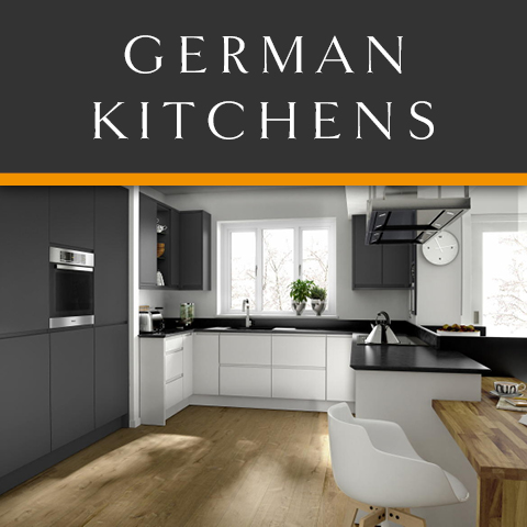 German Kitchens Lanarkshire