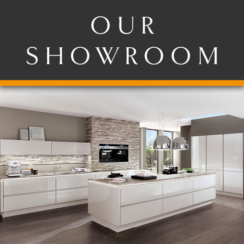 Kitchen Showroom Lanarkshire