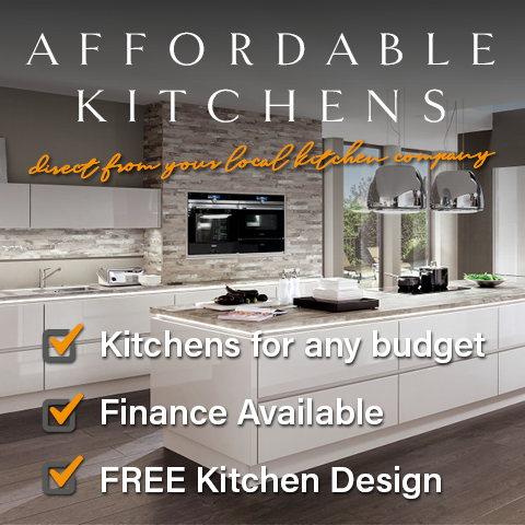 Kitchens Lanarkshire