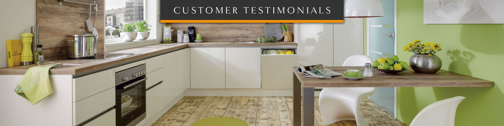 Kitchens Lanarkshire Reviews
