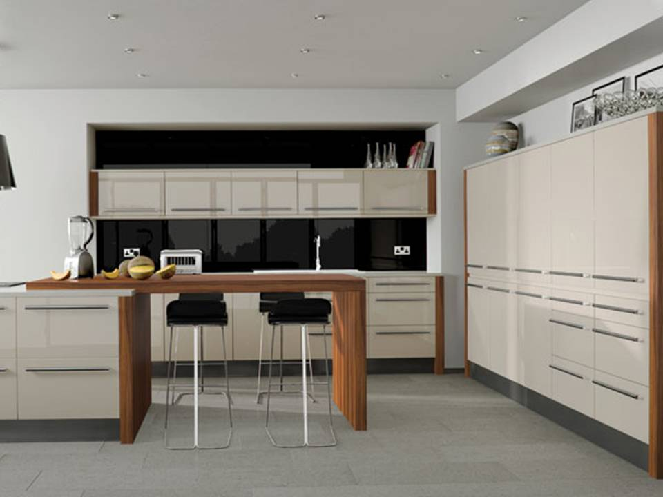 Bespoke Kitchens Made To Measure Kitchens Lanarkshire