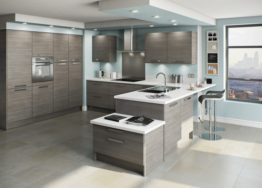 Bespoke kitchens made to measure kitchens lanarkshire for Kitchen company