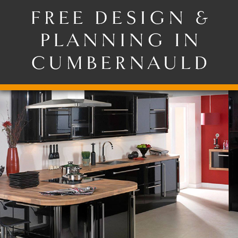 Fitted Kitchens Cumbernauld