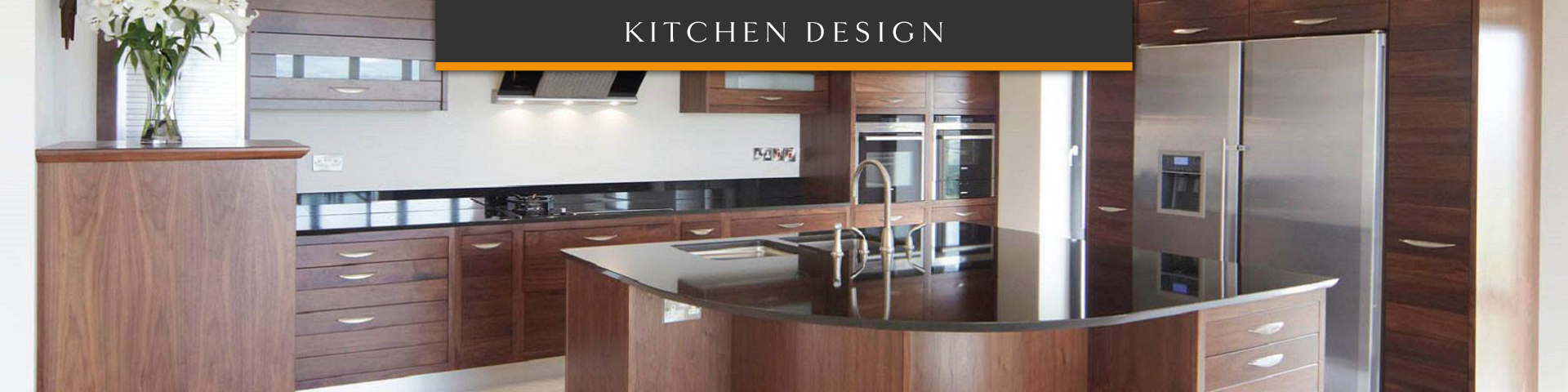 Kitchen Design Lanarkshire