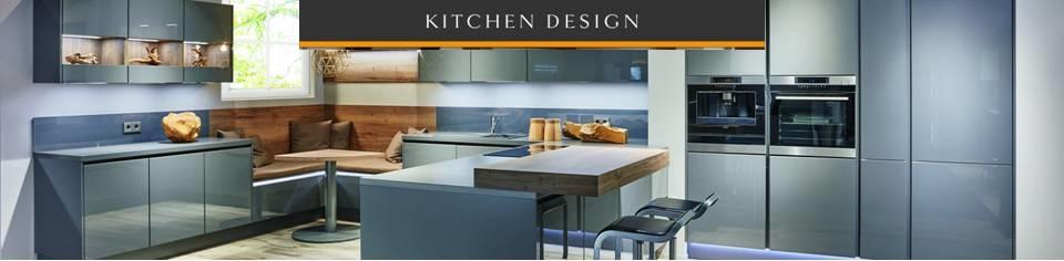 Kitchen Design Lanarkshire