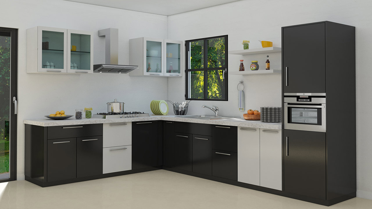 Kitchens Lanarkshire Local Fully Fitted Kitchens Design Supplied Fitters