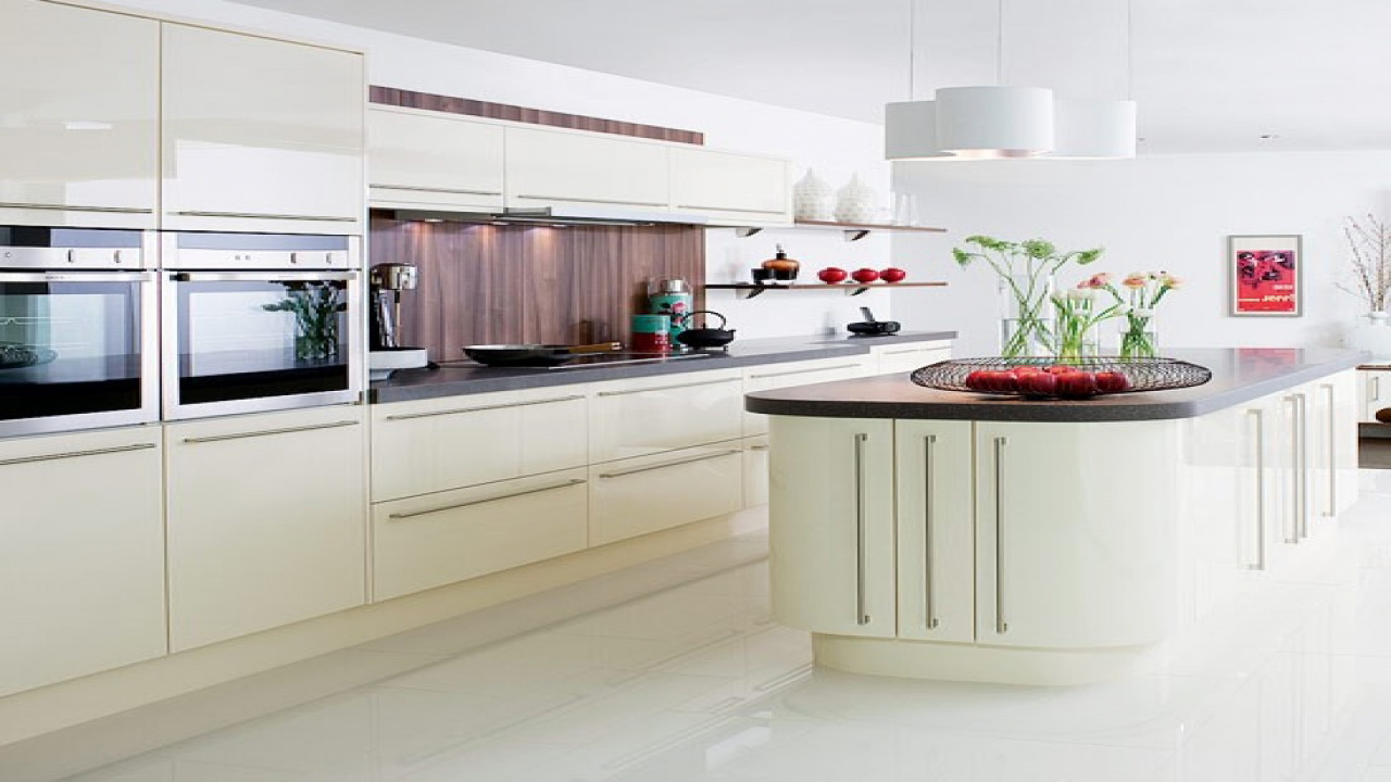 fitted kitchens motherwell